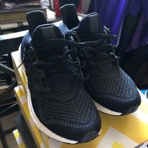 Adidas Ultra Boost 1.0 OG Black